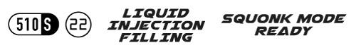 Liquid Injection Filling system PINDAD SS Driptank RDTA